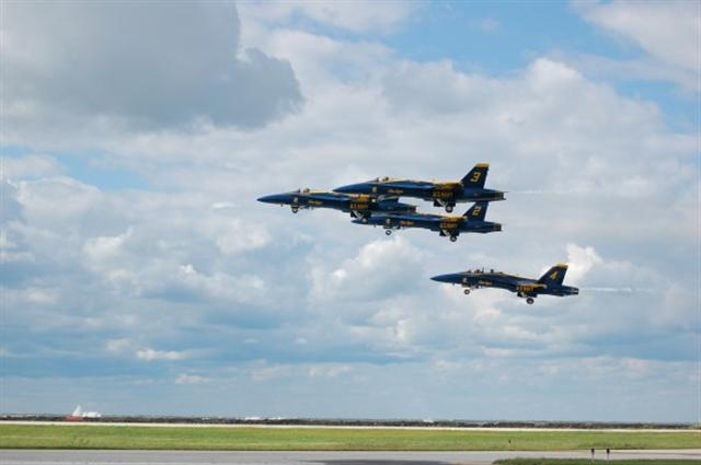 Cleveland National Air Show (Small)