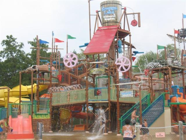 Wildwater Kingdom (Small)