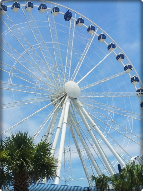 Myrtle Beach Sky Wheel