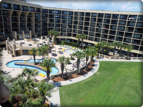 Springmaid Beach Resort Review