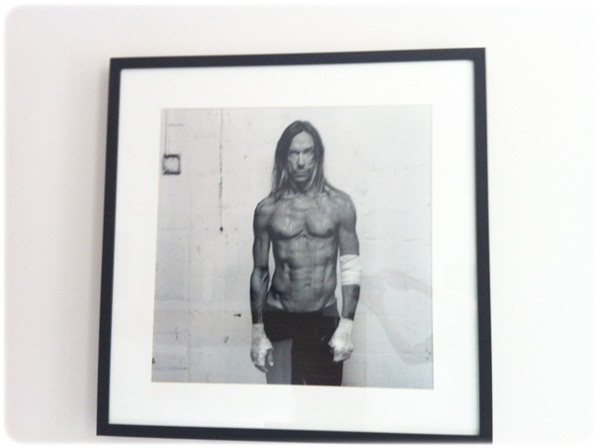 Hard Rock Hotel Chicago Iggy Pop