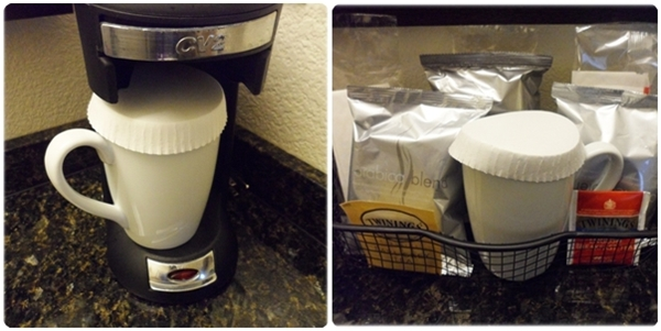 Hyatt Place Coffee
