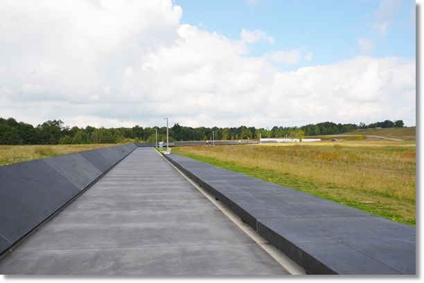 Flight 93 Memorial Review