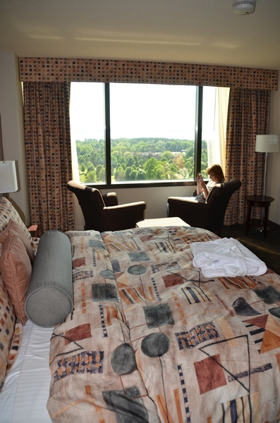 Grand Traverse Resort Rooms