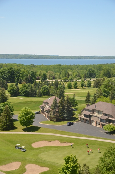 Grand Traverse Resort Room View