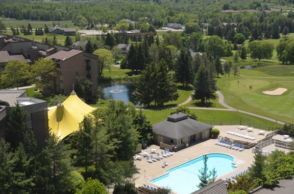Grand Traverse Resort Views