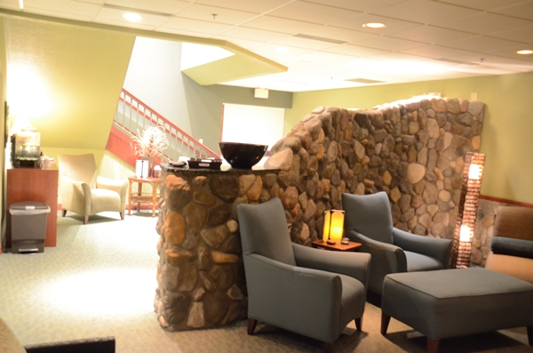 Grand Traverse Relaxation Room