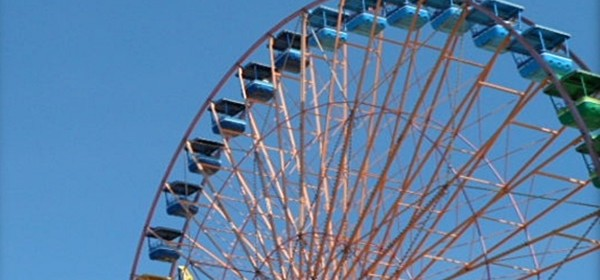 Cedar Point Big Wheel Featured